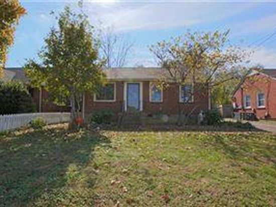 5517 Oakmont Cir, Nashville, TN 37209