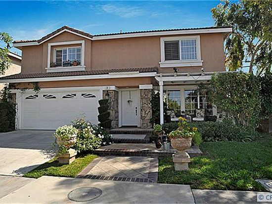 2 Ivy Ln, Irvine, CA 92602