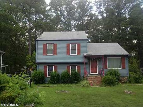 808 Deter Rd, Richmond, VA 23225