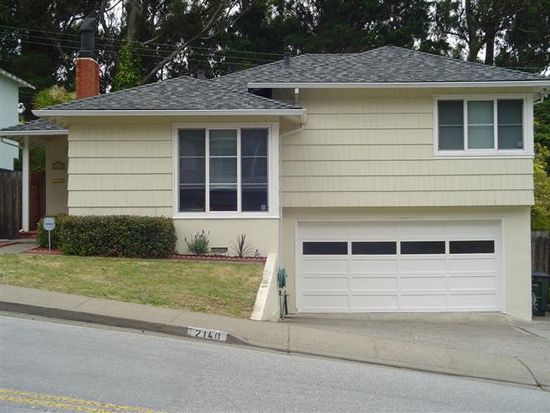 2140 Crestmoor Dr, San Bruno, CA 94066