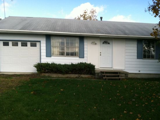 1874 South Ave, Marion, OH 43302
