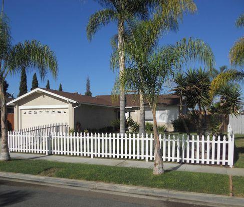 5025 Andrew Jackson St, Oceanside, CA 92057