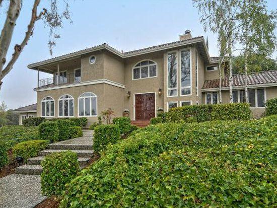 11642 Dawson Dr, Los Altos Hills, CA 94024