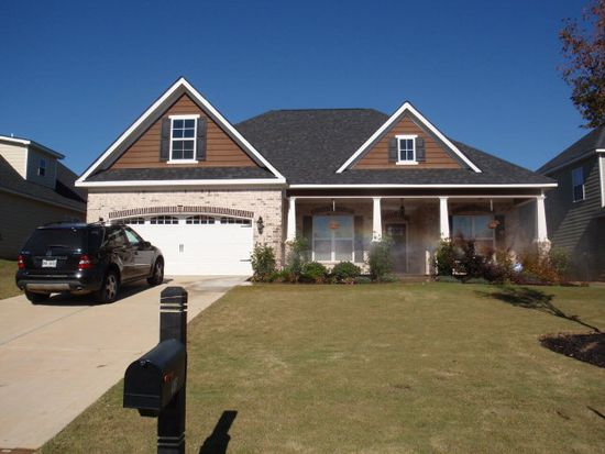 4067 Starview Ln, Evans, GA 30809