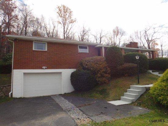 2078 Frankstown Rd, Johnstown, PA 15902
