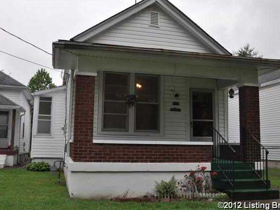 1112 Saint Michael Pl, Louisville, KY 40204