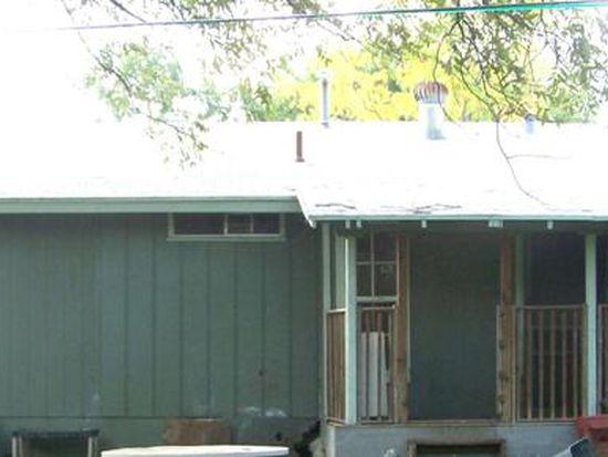 1327 W Wildwood Dr, San Antonio, TX 78201