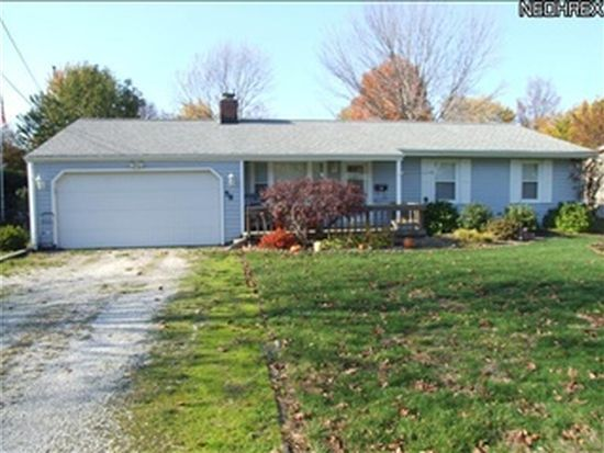 58 Wilmington Dr, Painesville, OH 44077
