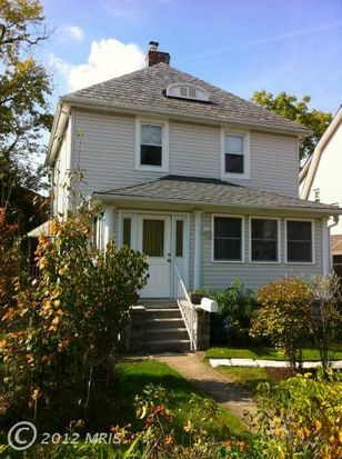 5802 Clearspring Rd, Baltimore, MD 21212