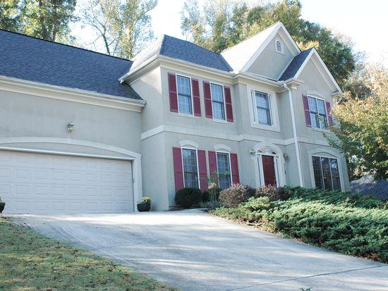 1471 Lachona Ct NE, Atlanta, GA 30329