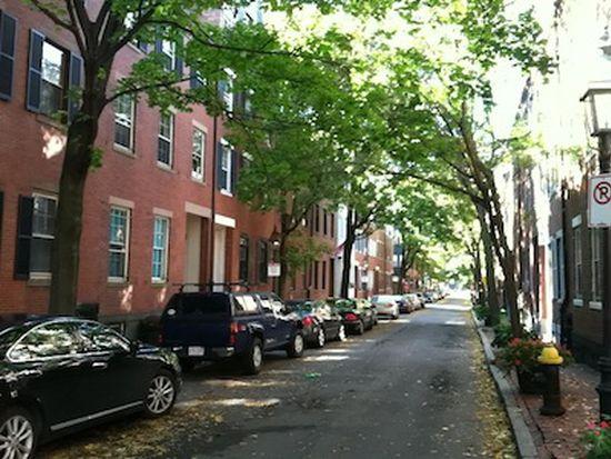 9 Melrose St APT 4, Boston, MA 02116