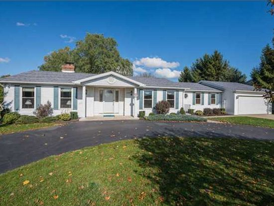 10958 Stage Rd, Clarence, NY 14031