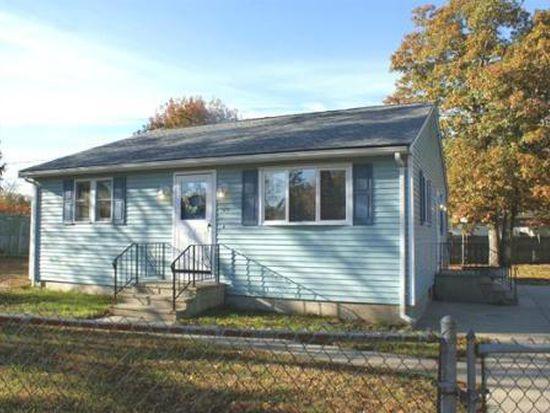 197 Rhode Island Rd, Taunton, MA 02780