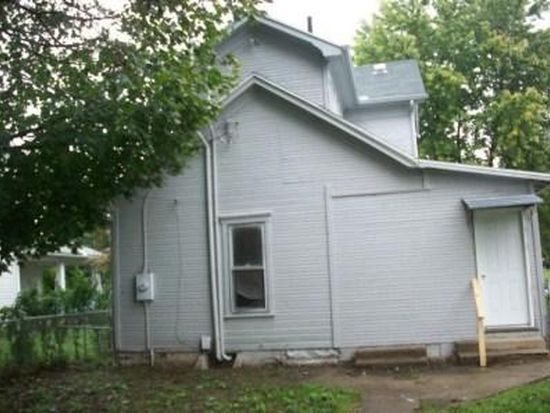 10 W Pease Ave, West Carrollton, OH 45449