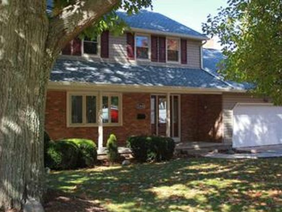 1400 W Grandview Blvd, Erie, PA 16509