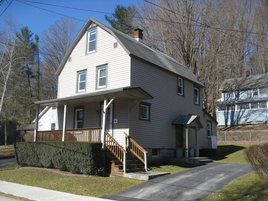 11 Hazel St, Oneonta, NY 13820