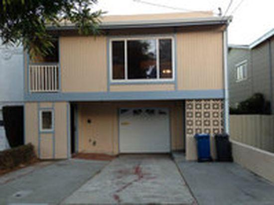 135 Rio Verde St, Daly City, CA 94014
