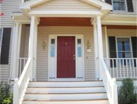 137 Marion St, Wilmington, MA 01887