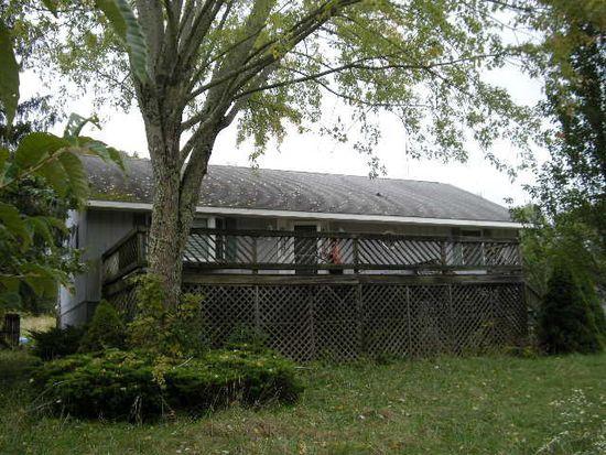 150 Sesame St, Spanishburg, WV 25922