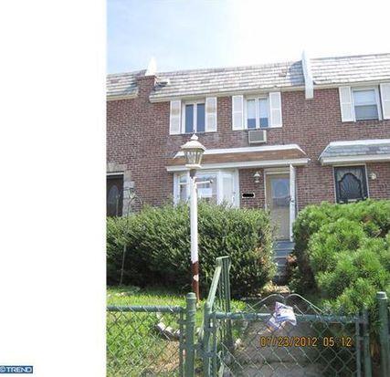 7539 Gilbert St, Philadelphia, PA 19150