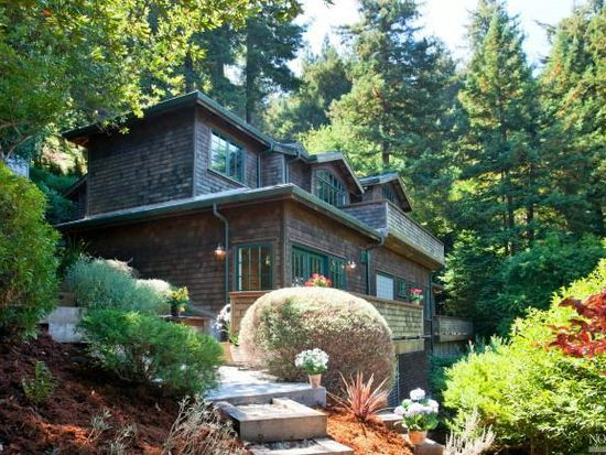 221 Marion Ave, Mill Valley, CA 94941