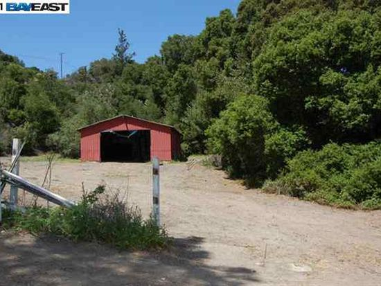 22148 Eden Canyon Rd, Castro Valley, CA 94552