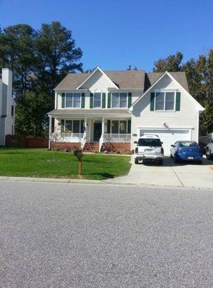 921 New Mill Dr, Chesapeake, VA 23322