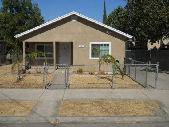 725 E 7th St, Stockton, CA 95206