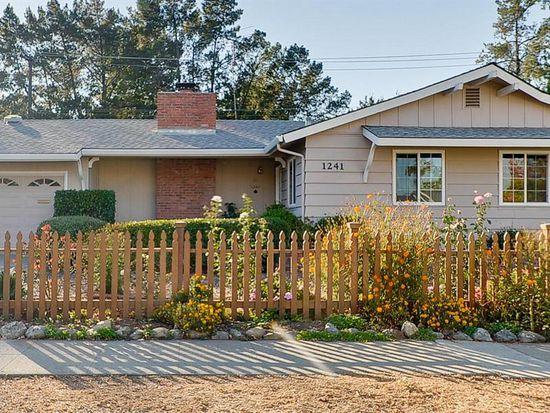 1241 Bretmoor Way, San Jose, CA 95129