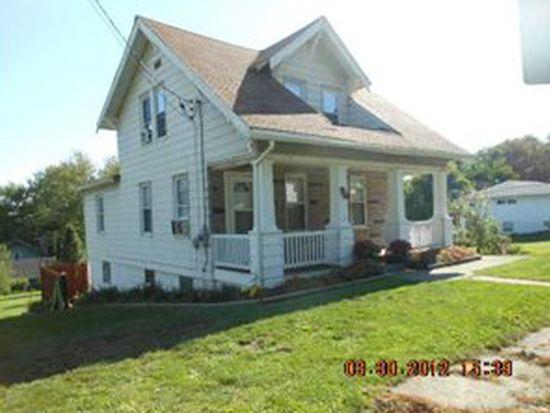 96 Chestnut St, Wheatland, PA 16161
