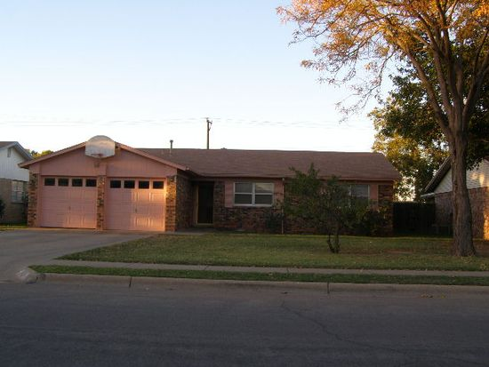 4404 52nd St, Lubbock, TX 79414