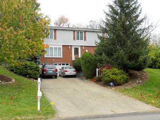 776 Thornwick Dr, Pittsburgh, PA 15243