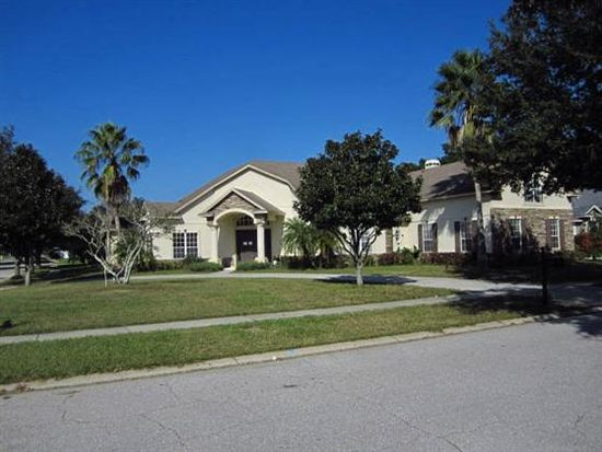 3301 Bellington Dr, Orlando, FL 32835