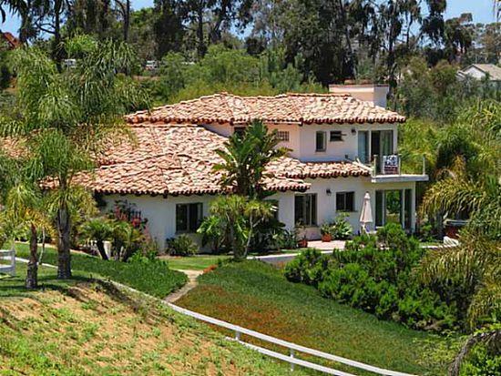 647 Quail Gardens Ln, Encinitas, CA 92024