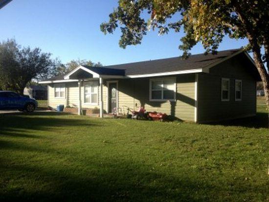 1802 W Wynnewood Ave, Sulphur, OK 73086