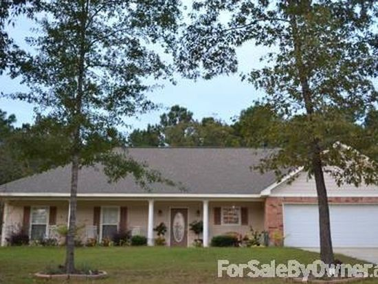 53 Katherine Ave, Sumrall, MS 39482
