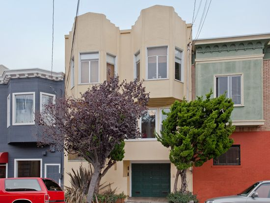 408 Francisco St, San Francisco, CA 94133