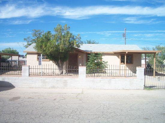 826 W Calle Colado, Tucson, AZ 85756