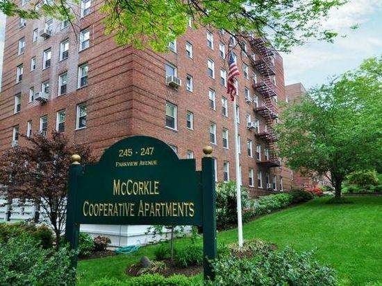 247 Parkview Ave APT 5R, Bronxville, NY 10708