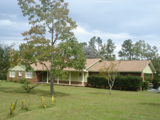 7698 Metcalf Rd, Thomasville, GA 31792