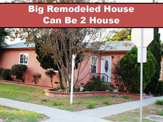 381 E Smith St, Long Beach, CA 90805