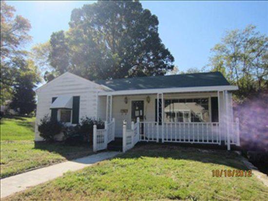 2133 Baxter St, Danville, VA 24540