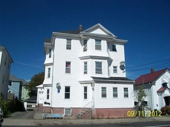 798 Brayton Ave, Fall River, MA 02721