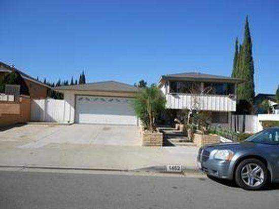 1452 N Grand St, Orange, CA 92867