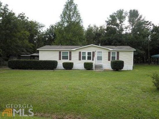 111 Colony Farm Rd SW, Milledgeville, GA 31061