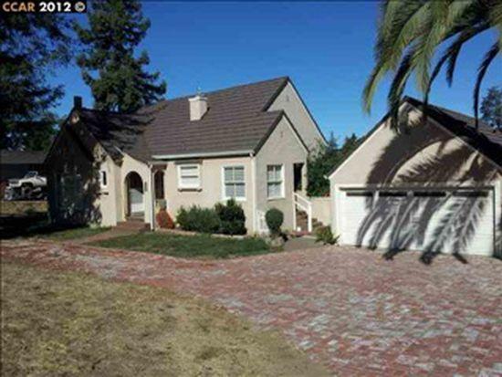 18133 Lamson Rd, Castro Valley, CA 94546