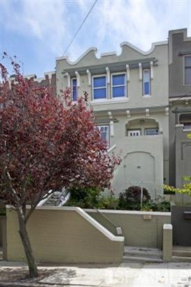 117 Caselli Ave, San Francisco, CA 94114