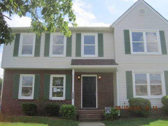 837 Old Denny St, Richmond, VA 23231