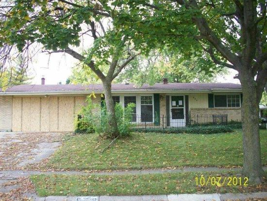 839 Browning Ave, Englewood, OH 45322