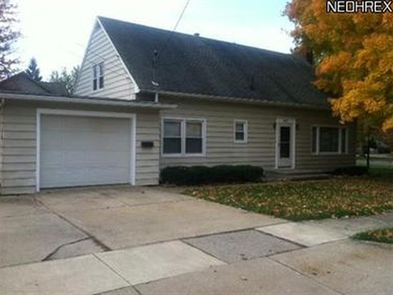 487 West St, Wadsworth, OH 44281